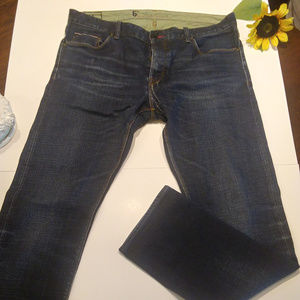 Tommy Hilfiger Stretch Straight Leg Size 36/34